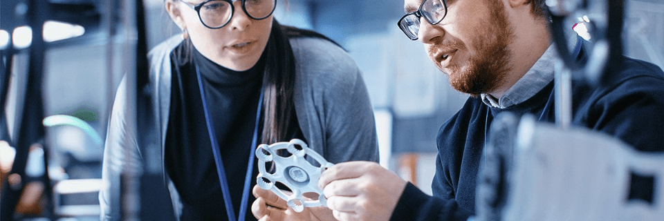Kebaide Purifying Technology Utilizes 3D Printing In-House to Save Time and Costs