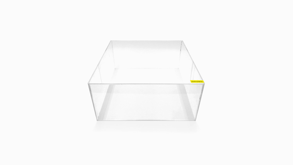 Transparent Top Cover (Pro2 Series and N series)