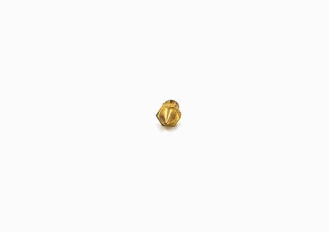 V3 Brass Nozzle 0 4mm (Pro2 Series Only) – 3D Printer | 3D