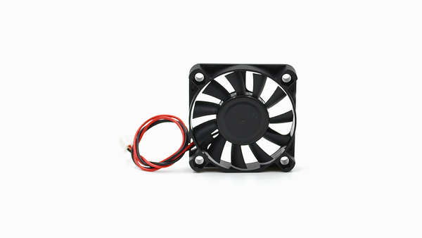 Pro2 Extruder Front Cooling Fan (Pro2 Series Only)