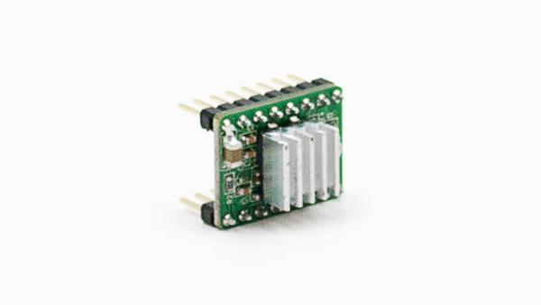 Extruder Stepper Driver (N Series Only)