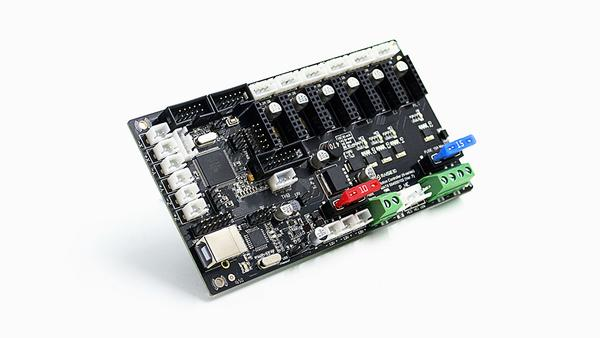 Motion Controller Board (N Series Only)