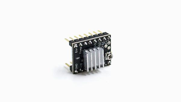 X/Y Stepper Driver (N Series Only)