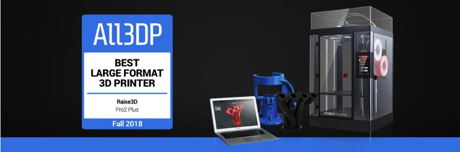 Pro2 Plus Review – Best Large-Format 3D Printer