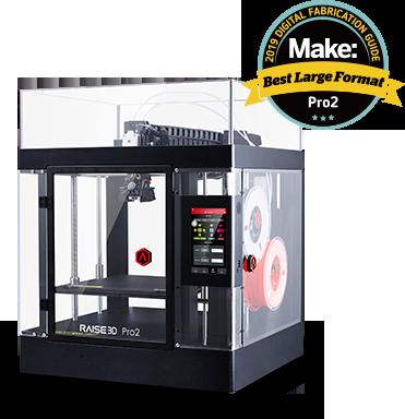 Large Format 3D Printer