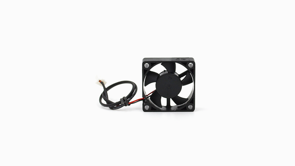 Extruder Side Cooling Fan (Pro2 Series and N Series)