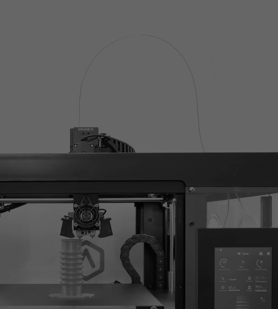 Exceptional 3D Printers<br>For High Precision Prints