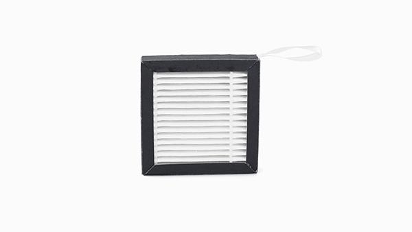E2 Air filter