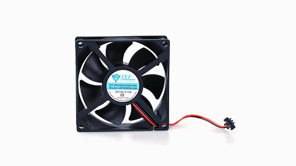 E2 Air Filter Fan