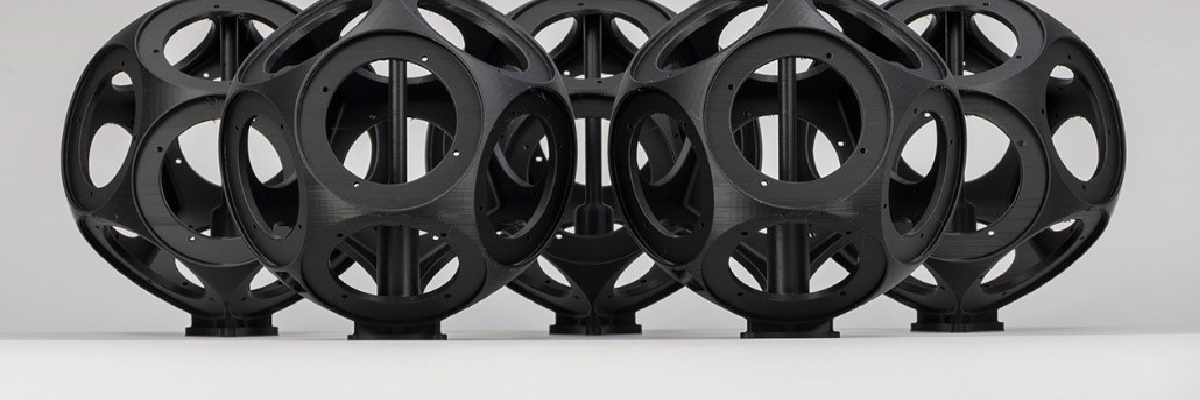 The Future of Acoustics- How Prototyping Evolved to 3D Printed Production