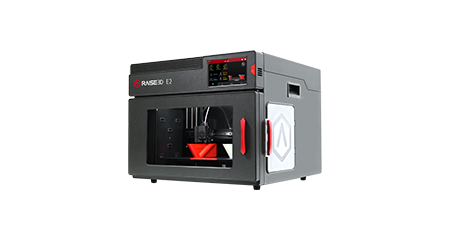 E2 Desktop 3D Printer