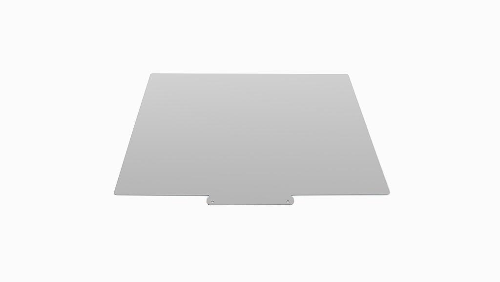 E2 Flexible Plate