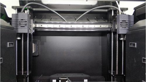 E2 Desktop 3D Printer