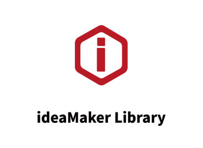 ideaMaker Library