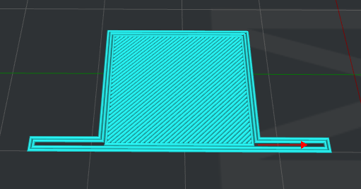 """Unable """"Fill Gaps in Shells"""""""