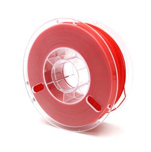 Premium PLA Filament _ Red