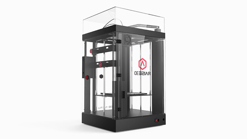 Large Format 3D Printer with a Large Build Volume