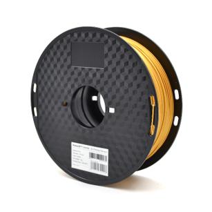 Standard PLA Filament _ Golden