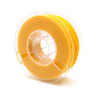 Premium PLA Filament_ Yellow