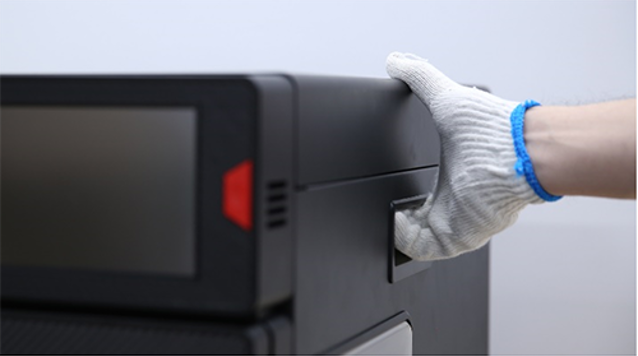 Grab 3D Printer