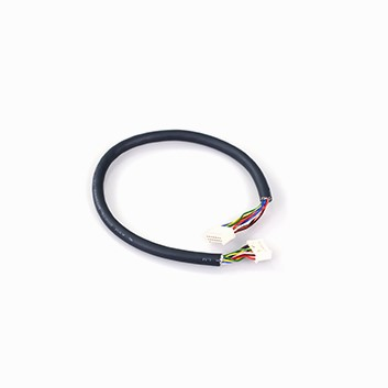 E2 Extruder Connection Cable_For E2