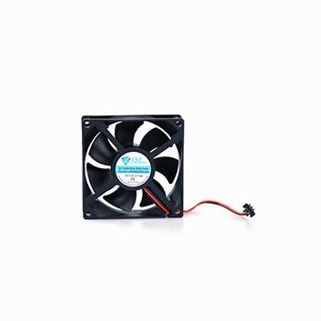 E2 Air Left Filter Fan_For E2