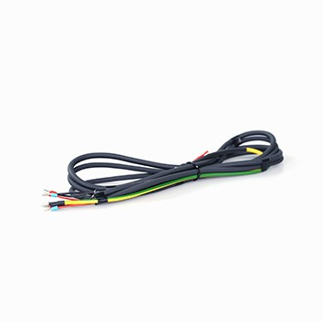 E2 Heated Bed Cables_For E2
