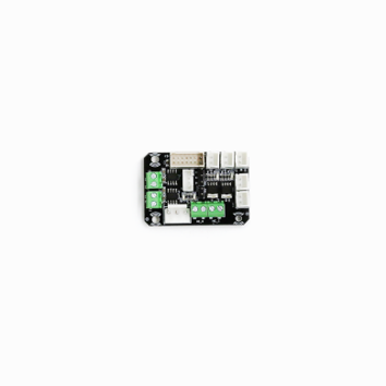 Pro2 Extruder Connection Board_For Pro2 Series