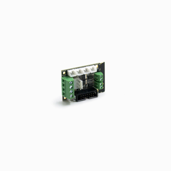Extruder Connection Board_For N Series