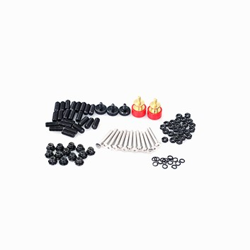 Pro2 Heated Bed Adjustment Screws_For Pro2 Series