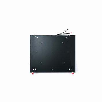 Pro Series Heated Bed Assembly_For Pro2 Series