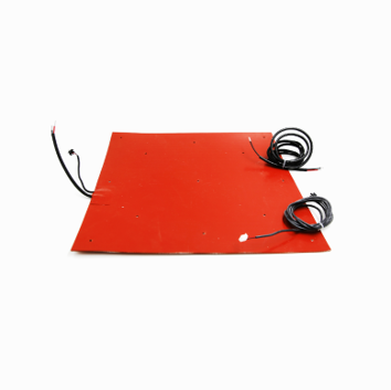 Pro2 Heated Bed_For Pro2 Series
