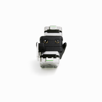 Pro2 Dual Extruder_For Pro2 Series