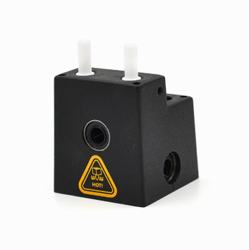 Pro2 Extruder Carrier_For Pro2 Series