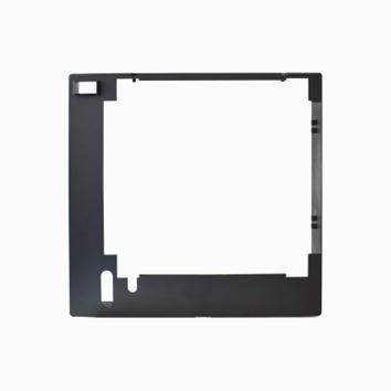Pro2 Black Plastic Bottom Brim_For Pro2 Series