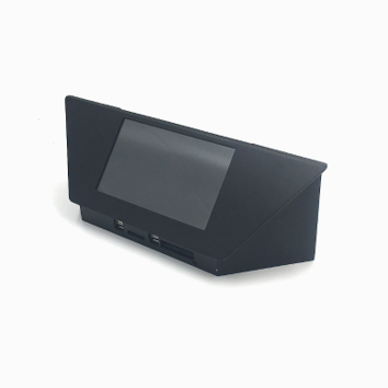 N1 Touchscreen Assembly_For N Series