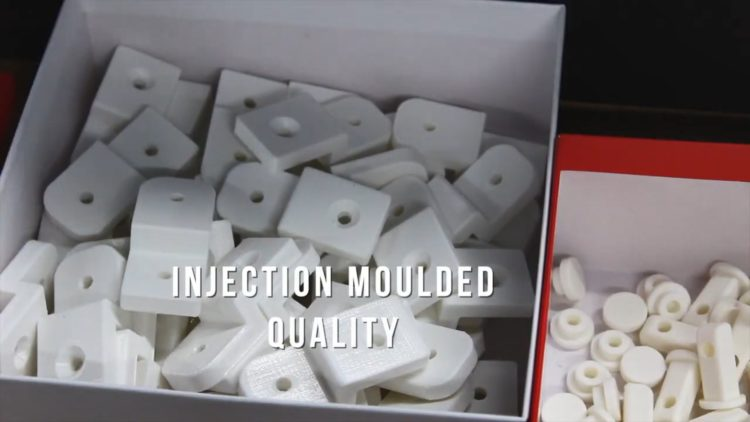 Injection Moulded Quality