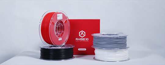 Take Maximum Advantage of the Open Filament Program (OFP)