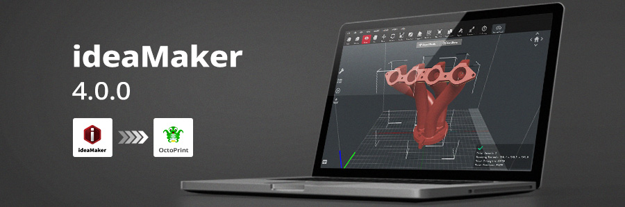 ideaMaker 4.0.0 Beta Release Notes