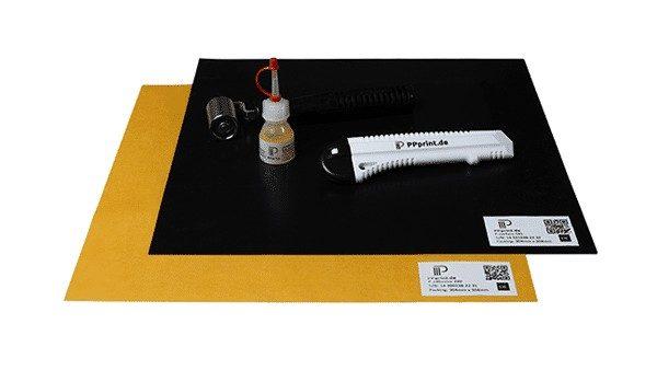 PP Print Starter Kit