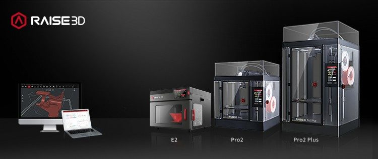 Raise3D Products