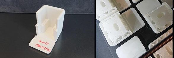 3D Printers Make Product Development More Efficient