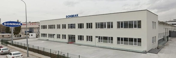 Sonmak Adds Flexbility to Production Line with 3D Printing