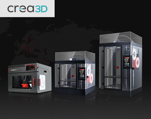 3D Printing in the Electronics Sector