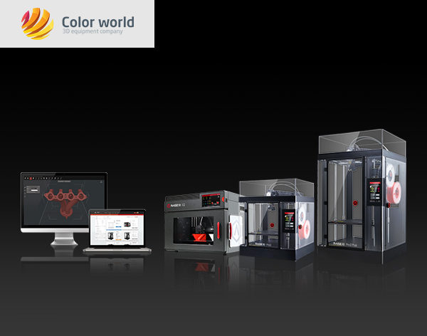 Examples of Successful 3D Printing Applications from Real Experiences