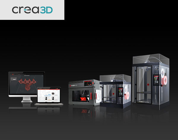 Introduction to Raise3D Industrial Solutions