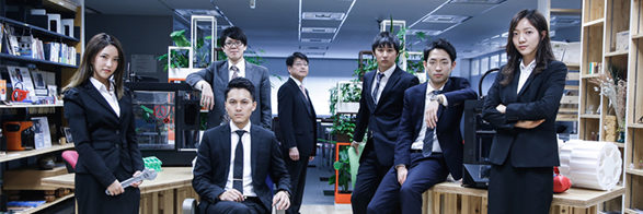 Japan 3D Printer Co.,Ltd: Sales Partner in Japan