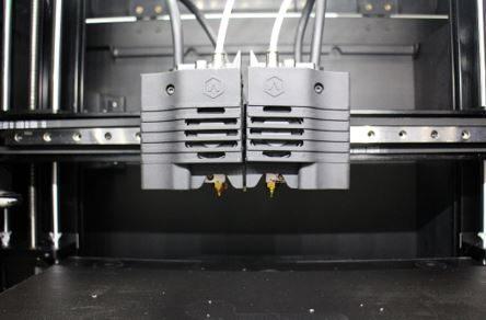 E2 idex 3D printer Nozzles